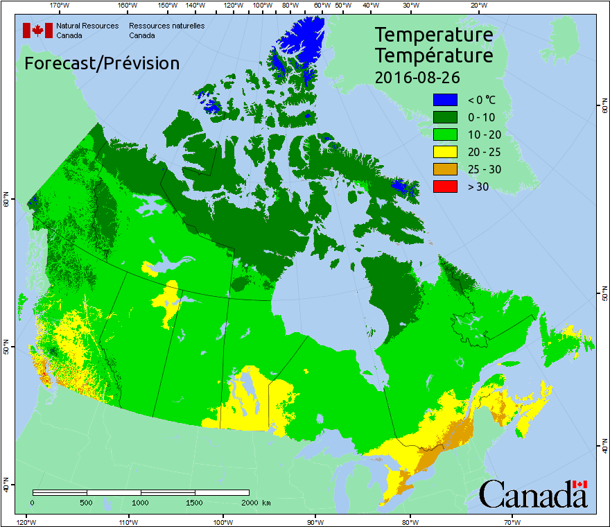 weather maps canadian wildland fire information system natural
